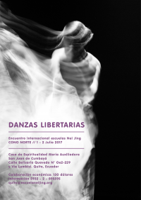 DANZAS LIBERTARIAS