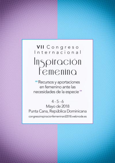 CONGRESO INSPIRACIÓN FEMENINA