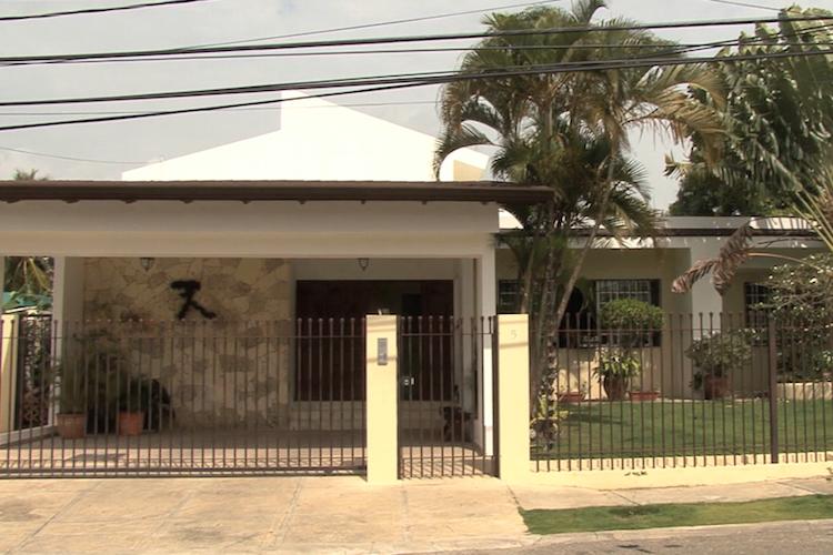 Santiago de los caballeros for Ciudad santiago villas