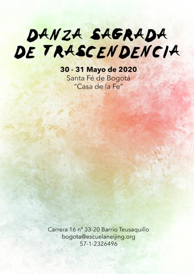 DANZA SAGRADA DE TRASCENDENCIA
